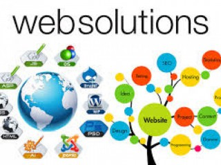 Web Design ,Web Development Services ,IT Solutions & Advertise your business in the Internet