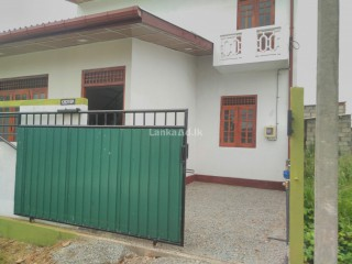 New Upstair House at Megoda Kolonnawa