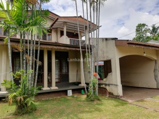UP-STAIR HOUSE FOR SALE IN KOTTAWA