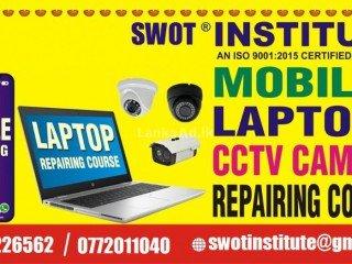 Online CCTV camera course