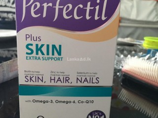 Perfectil Plus Skin Extra Support