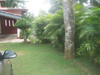 25 PERCHES -GALLE-KITHULAMPITIYA- LAND/HOUSE FOR SALE