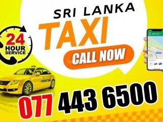 CHILAW CAB SERVICE 0774436500
