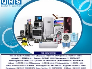 Best Voltas Air Conditioner Dealers in Trivandrum Attingal Pattom Nedumangad Kattakada Kilimanoor