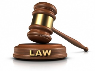 Law College Attorney-at-Law Exams/LLB (English Medium) Classes