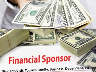 Financial sponsor support for all countries...