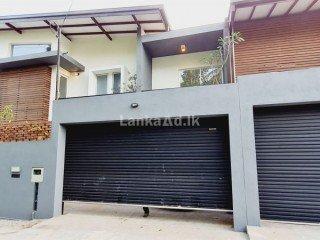 (5443) Architect Designed Newly Built 2 Storied Luxury House for Sale, Hokandara