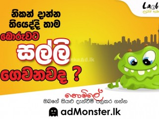 AdMonster LK Free Ads Buy and Sell Your Items